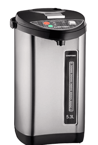 Best Electric Pot For Boiling Water Top 5 List
