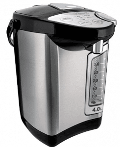 Best Electric Pot for water Boiling