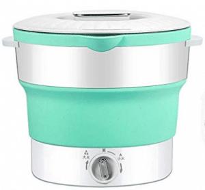 Portable hotpot cooker