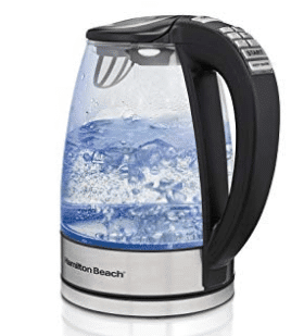 5 Best MultiPurpose Electric Kettle You Can Use For Boiling Eggs