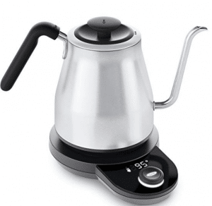 best electric Kettle for coffee and tea