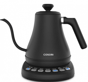 Electric Kettle for Coffee making