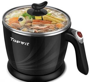 Best electric hot pot