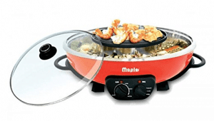 Best electric hot pot for home