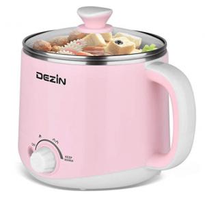 mini electric hot pot