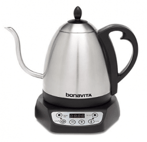 Best Goosneck electric Kettle