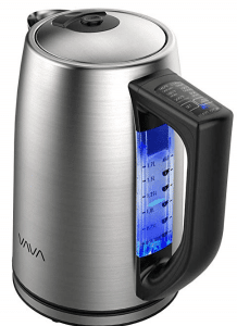 Best Temperature Control Kettle