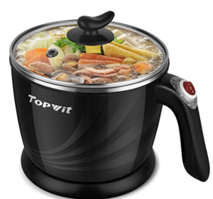 Best stainless electric hot pot