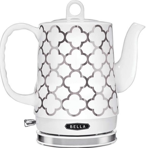 BELLA 14522 Electric Tea Kettle
