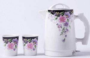 Best Ceramic Electric Kettle
