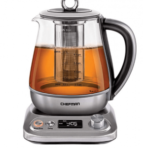 Best Electric Kettle For Tea