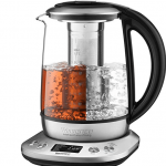 7 Best Programmable Electric Tea Kettles For Easy Preparation