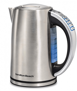 Best Electric Tea Kettle