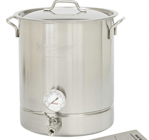Best Beer Brewing electric Kettle