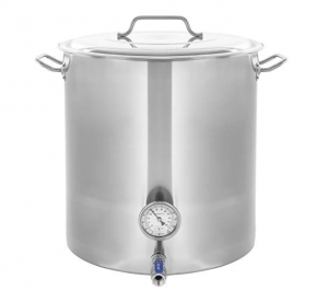 Best Electric Brew Kettle