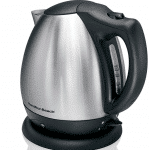 Hamilton Beach 40870 Stainless Steel Electric Kettle Review