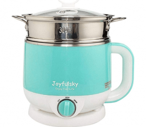 Best Electric Hot Pots For Travelling