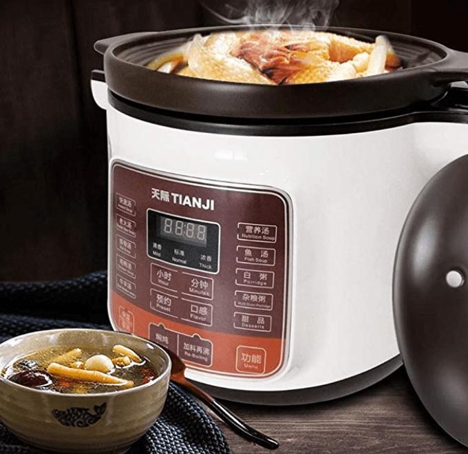 5Best Electric Stew Pot
