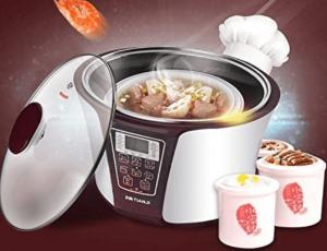Best Electric Stew Pot