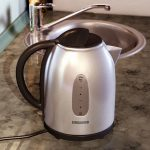 How To Clean An Electric Kettle Without Vinegar? Here, How you Can