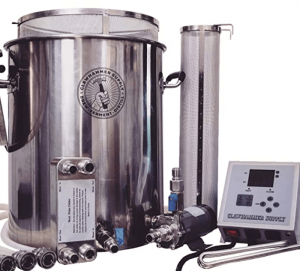 Best Electric Beer Brewing System
