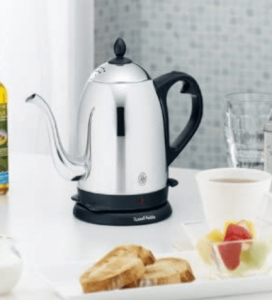 Best Electric Tea Kettles For Dorm