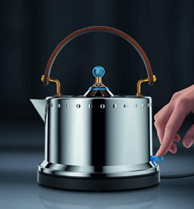 best electric tea kettle for dorm room