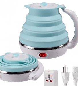 best electric tea kettle for dorm