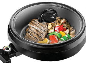 Best Hot Pot Cookers with bbq