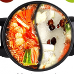 Best Hot Pot Cookers With BBQ Grill For Home And Outdoor Use