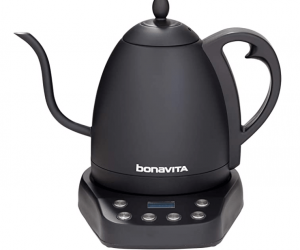 Best Variable Temperature Electric Kettles