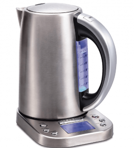 Best Electric Kettle Made In USA