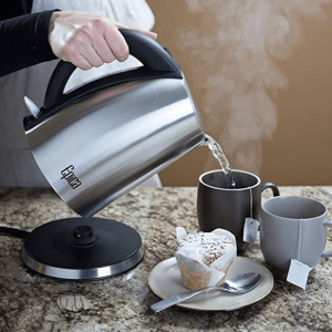 Electric Kettle Made In USA